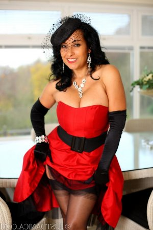 Tessnime incall escorts in Berwyn