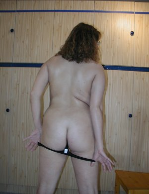 Marie-adrienne young escorts in Guymon