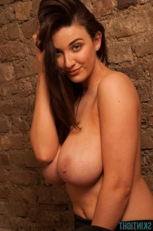 Absatou escorts in Sussex